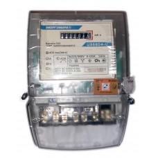 ЦЭ6804-U/1 220В 5-120А 3ф.4пр. МШ35И(P)